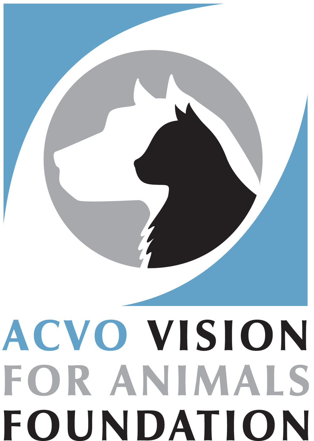ACVO Vision for Animals Foundation - ACVO's Foundation arm. A Separate non-profit that seeks to,