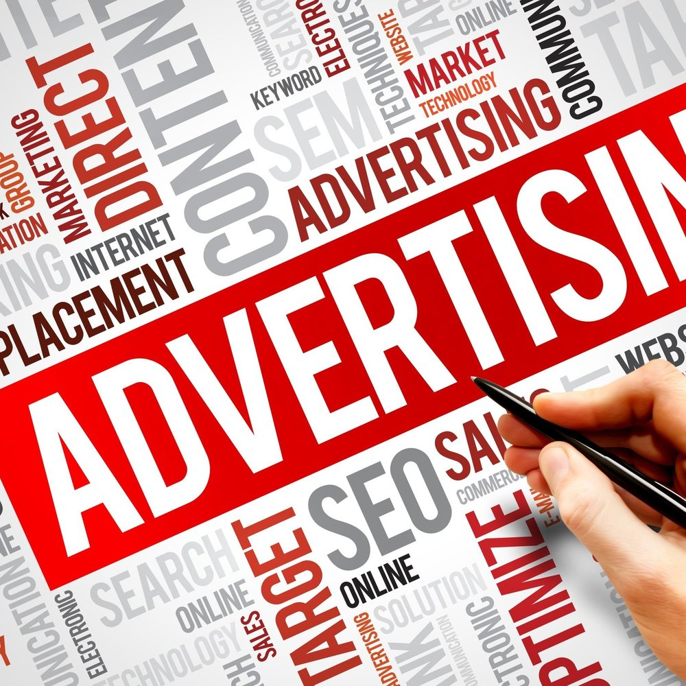 Vendor Advertising Opportunities -