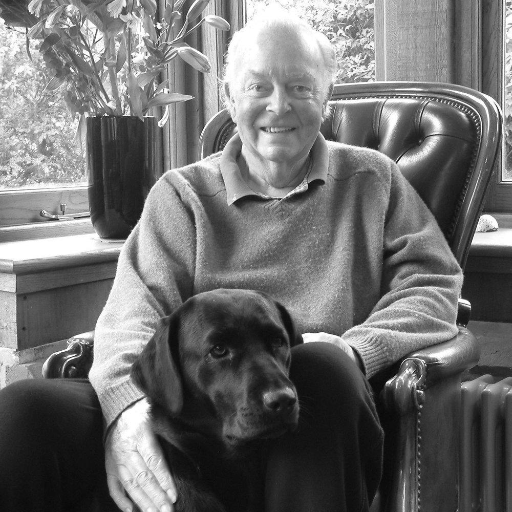 Dr. Keith Barnett (1929-2009) -