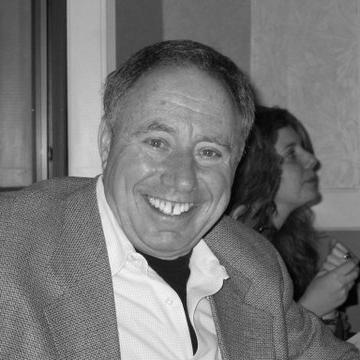 Dr. David Covitz (1974) -