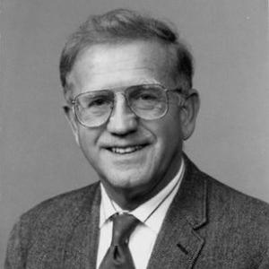 Dr. Waldo Keller (1929-2011) -