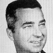 Dr. Andre Lavignette (1924-1978) -