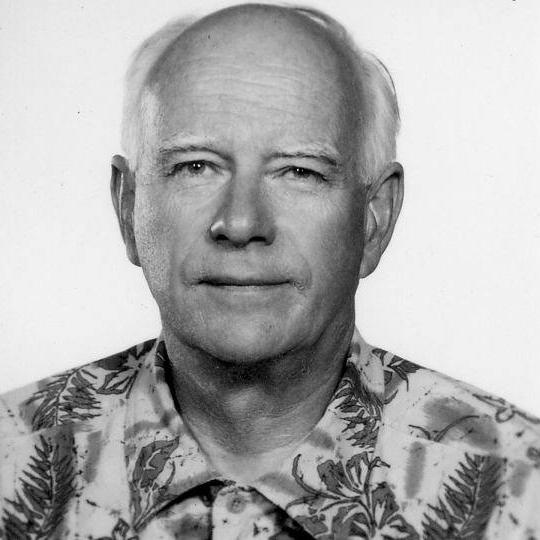 Dr. Charles J. Parshall, Jr. (*) -