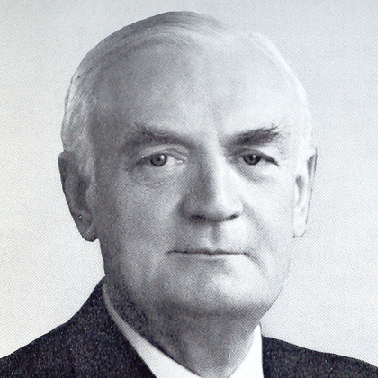 Dr. Otto Uberreiter (1899-1991) -