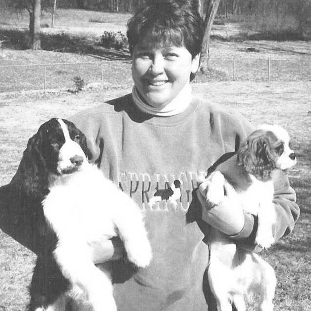 Dr. Cynthia Wheeler (1985) -