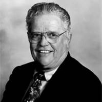Dr. William Jackson (1926-2011) -