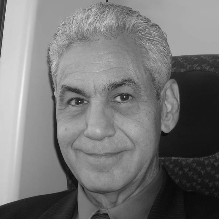Dr. David Lipton (1941-2014) -