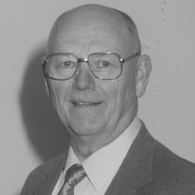 Dr. Glenn Severin (1929-2014) -