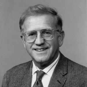 Dr. Waldo F. Keller -