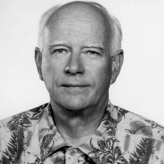 Dr. Charles J. Parshall, Jr. -