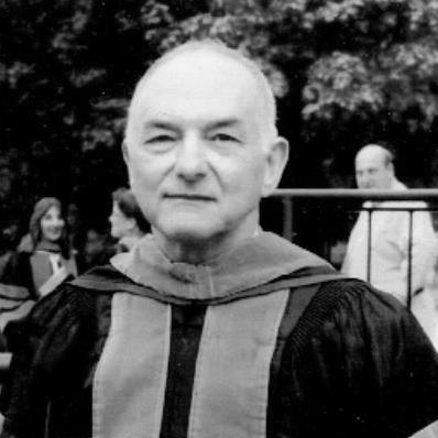 Dr. Alan Bachrach, Jr. (1940-2018) -