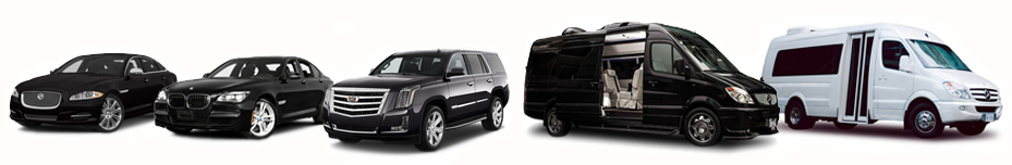 LIMOS IN VANCOUVER