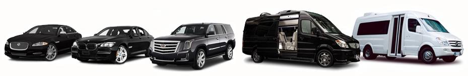 VANCOUVER BUSINESS CAR SERVICE