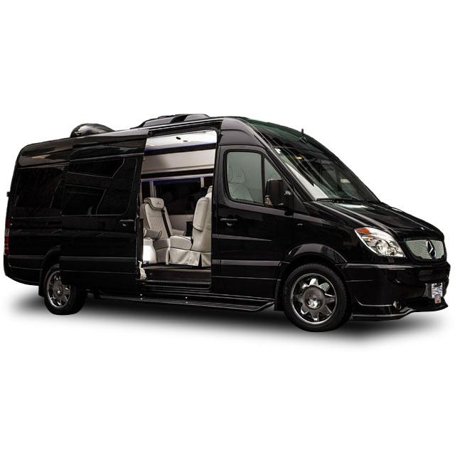 Vancouver Tours Limousine Service