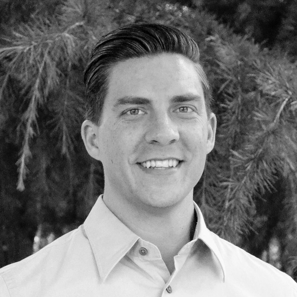 Mark Whitcomb   Associate Pastor