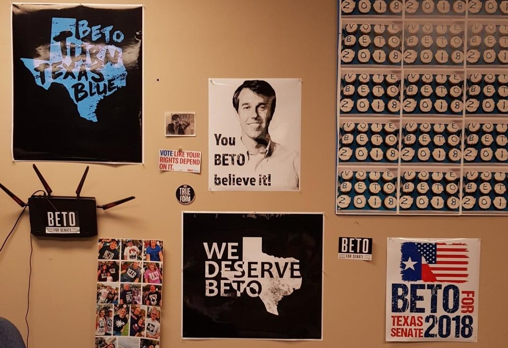 Beto Austin HQ, © S. Juliana Stockheim