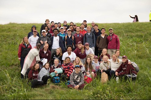 Swipe right for 3 years of group photos on that iconic hill at HOTS! This has turned into a tradition for us and while there have definitely been some changes these past 3 years, one thing remains the same... we are, without a doubt, still the best looking team in the south. (Check out that perfect triangle formation in 2015) Cheers to the Fall 2017 season coming to a close, we can't wait to see what the spring has in store. #GetSouth #HOTS2017