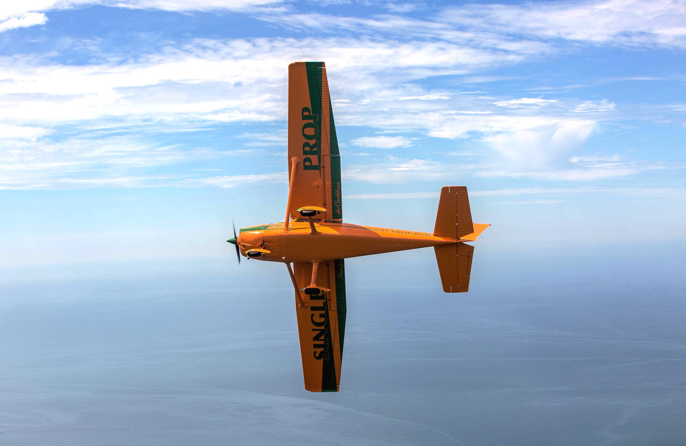 single-prop-plane