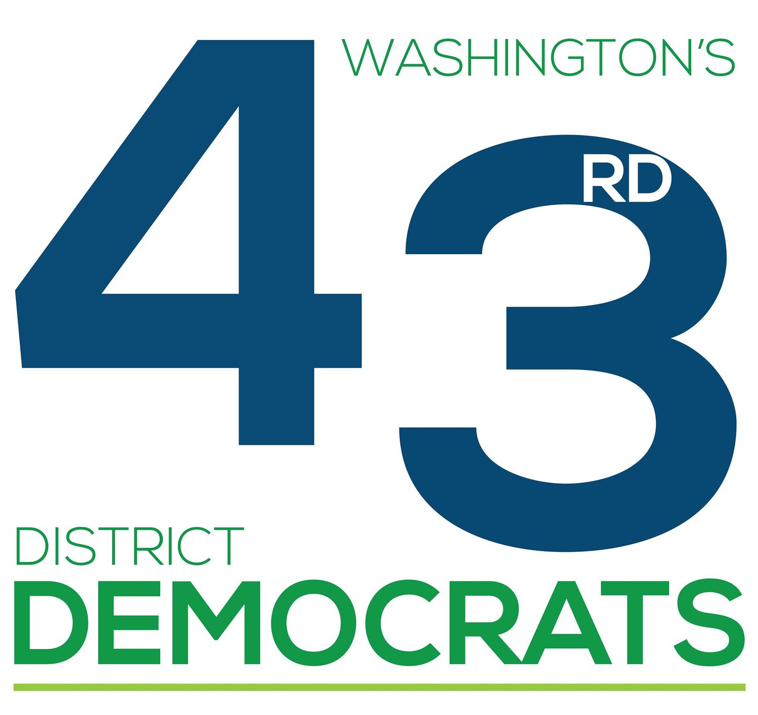 43rd District Democrats