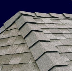 Ridge Cap Roofing in San Antonio