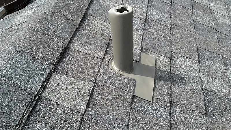 Pipe Flashings in Cibolo, TX