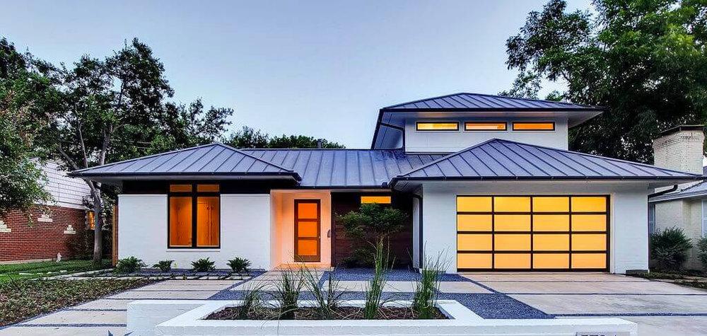 - Metal Roofing