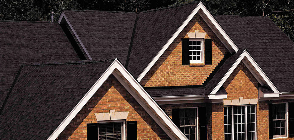 - Residential Roofing