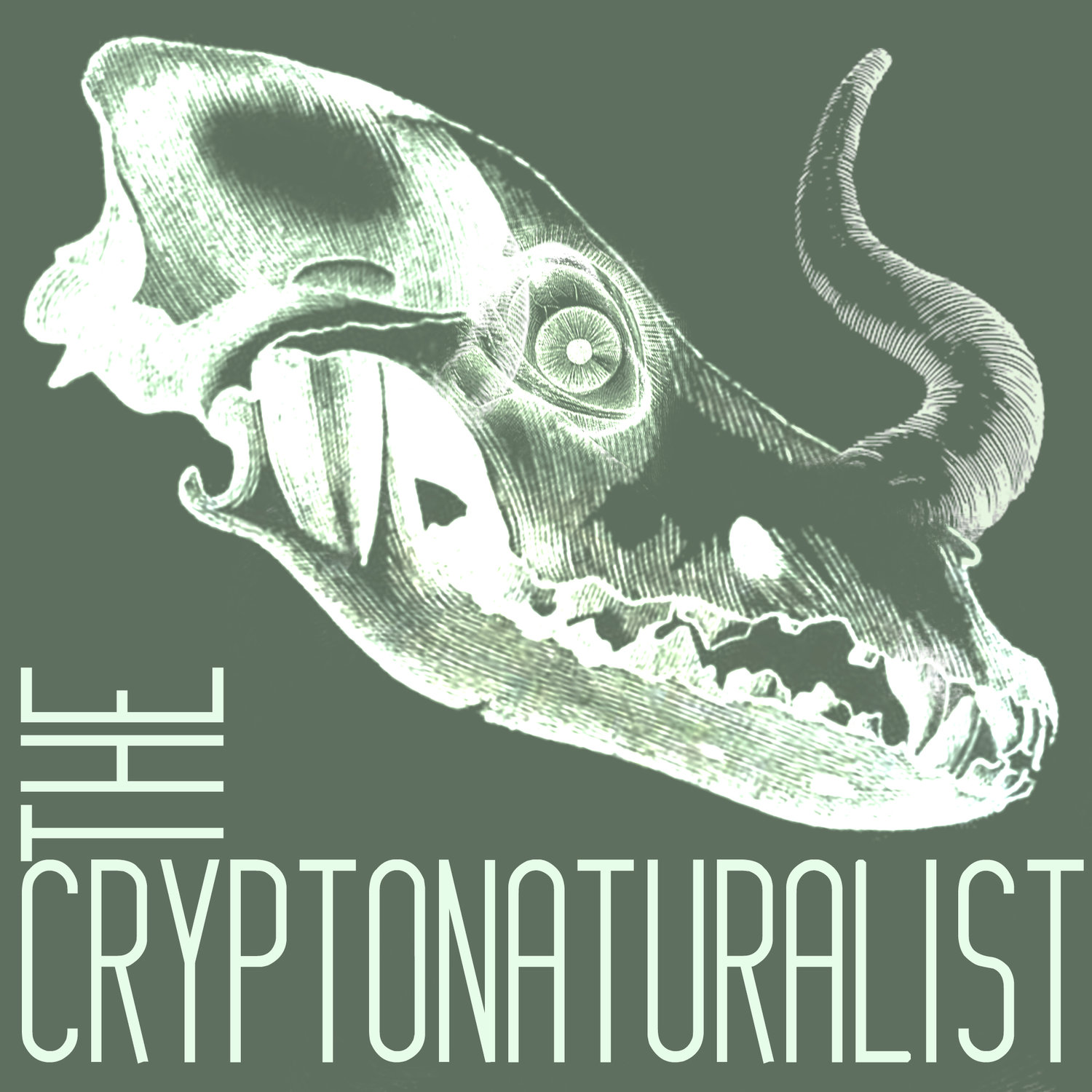 The Cryptonaturalist