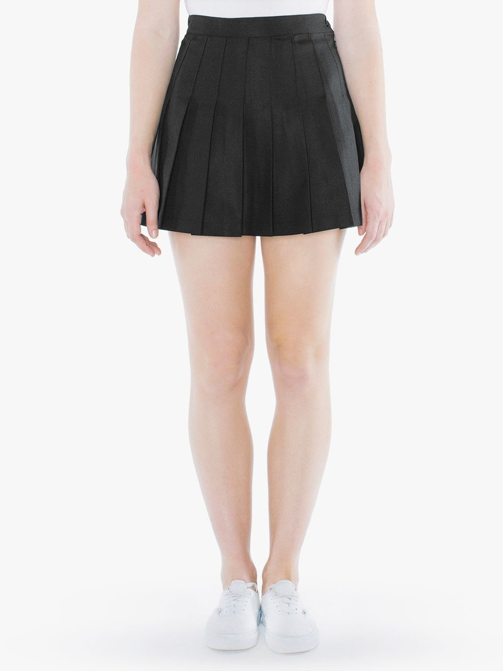The Gabardine Tennis Skirt