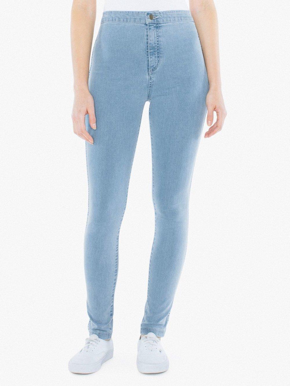 Easy Jean