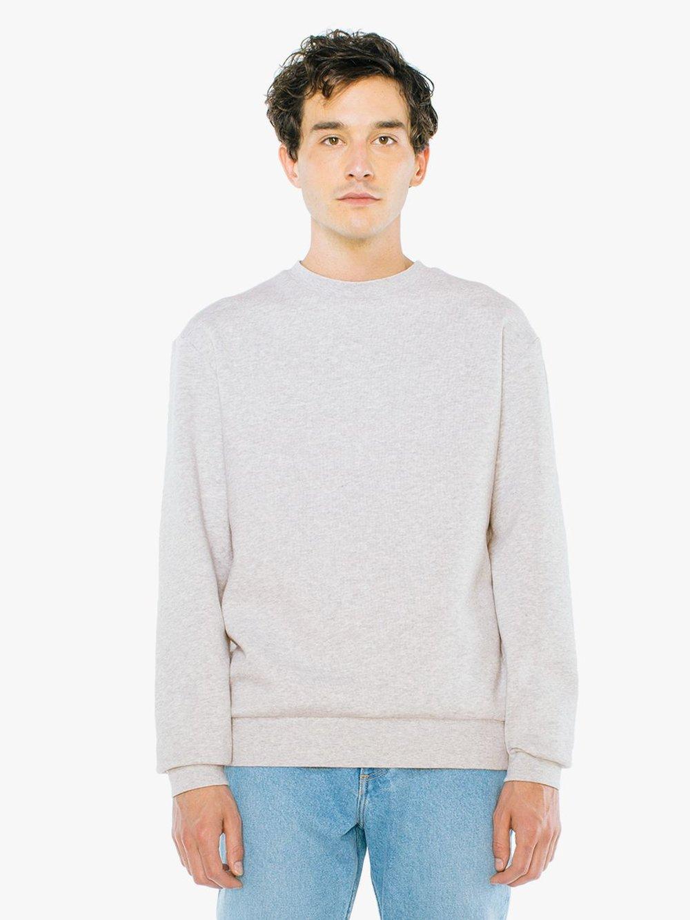 Flex Fleece Pullover