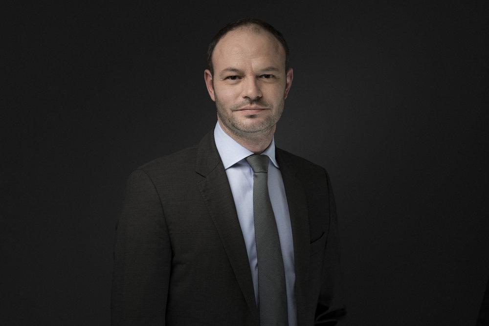 MICHAEL HUBER lic. iur.Attorney at Law