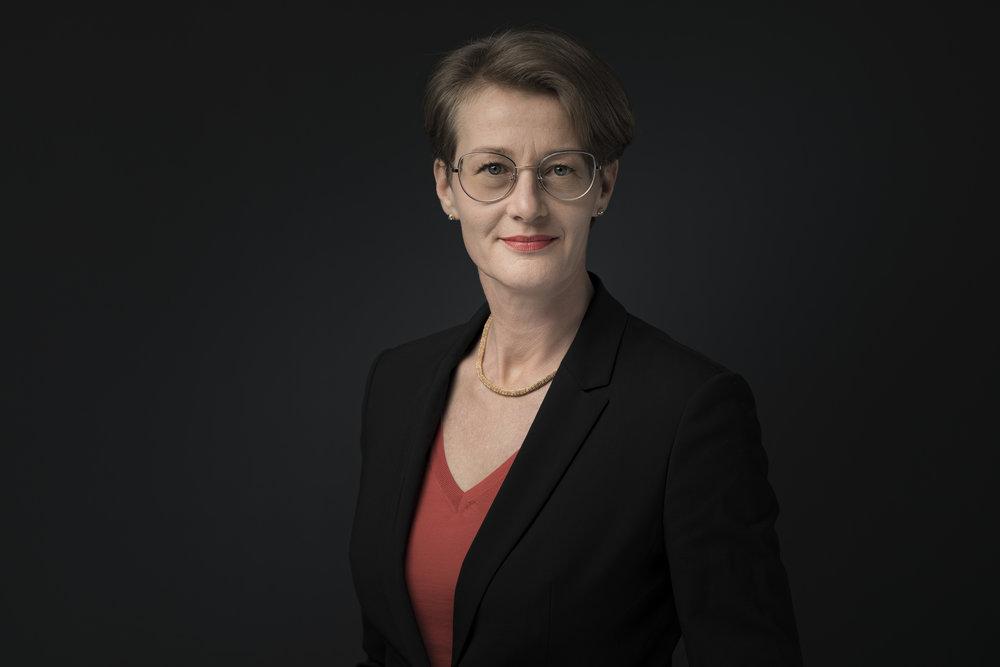 GABRIELA VAN HUISSELING lic. iur. LL.M.Attorney at Law