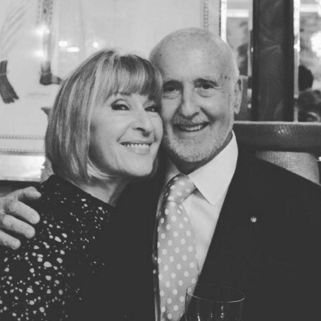 Lynne & David Levin MBE