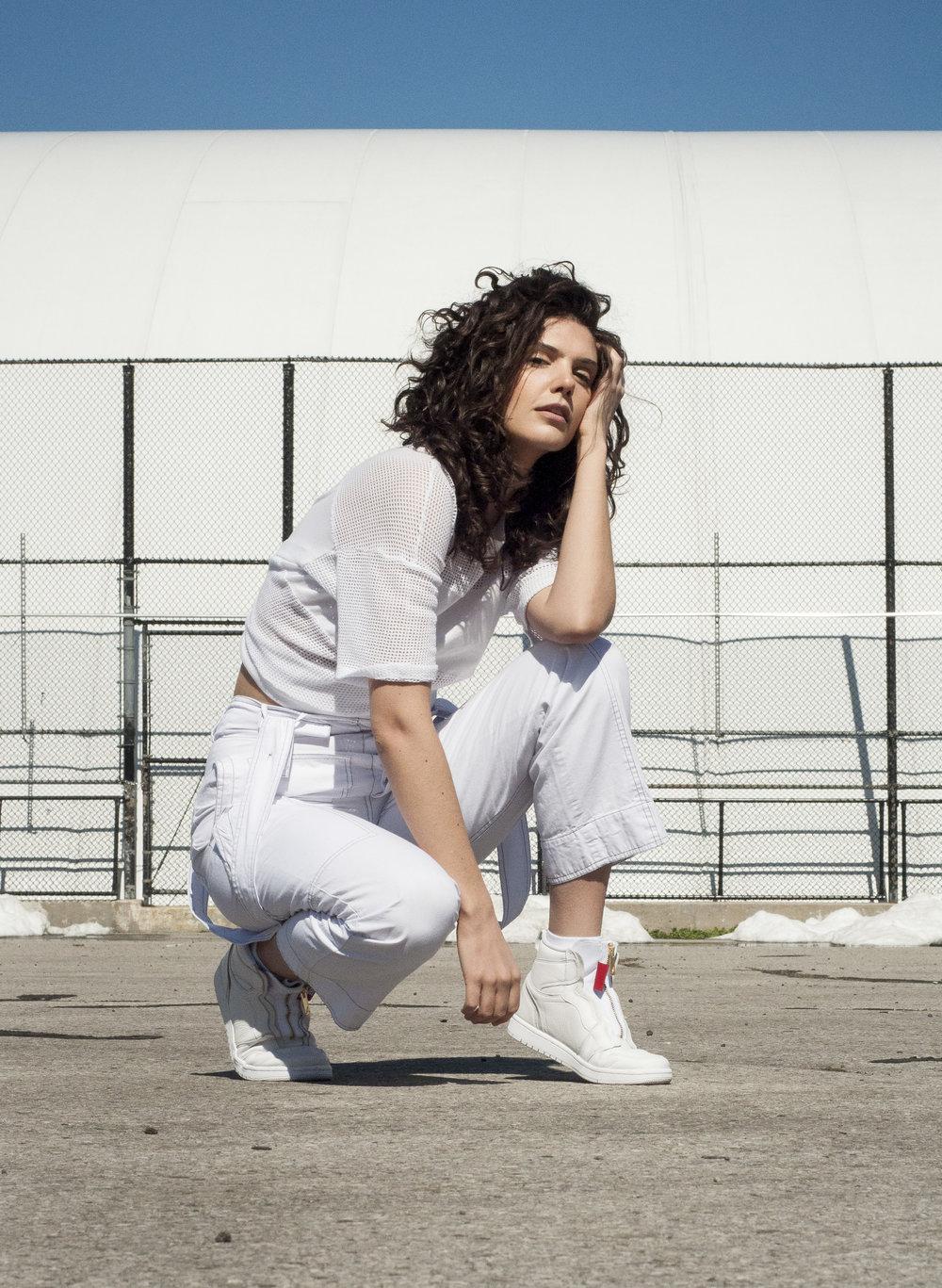 Brooklyn - EVAN GIIA