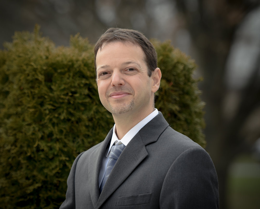 Dr. Doron Ringler