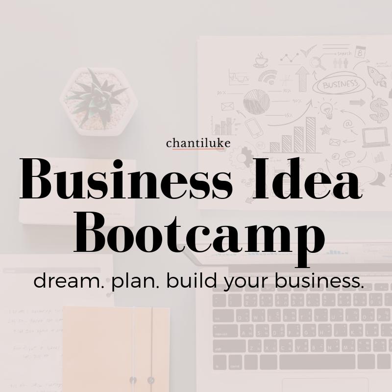 business idea advice houston tx chantiluke