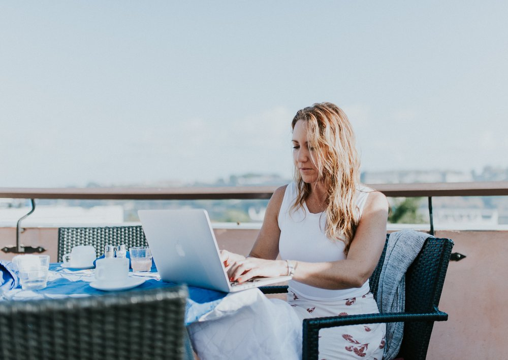 3 - Launch Your Brilliant Business Idea