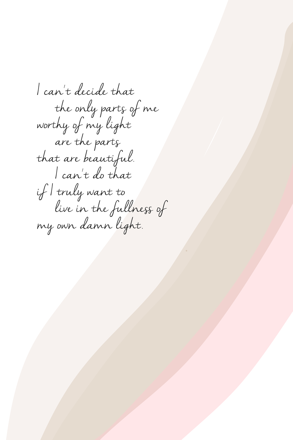inspirational quotes for living a good life chantiluke