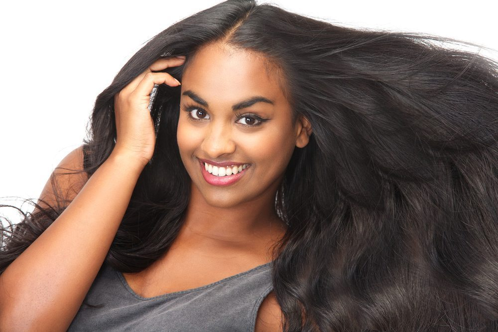 Signature Blowouts - Signature shampoo service, scalp massage, hot towel, silk wrap and styling