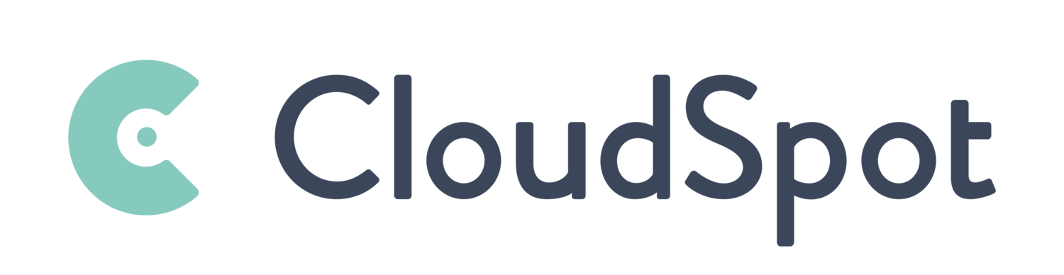 The CloudSpot Blog