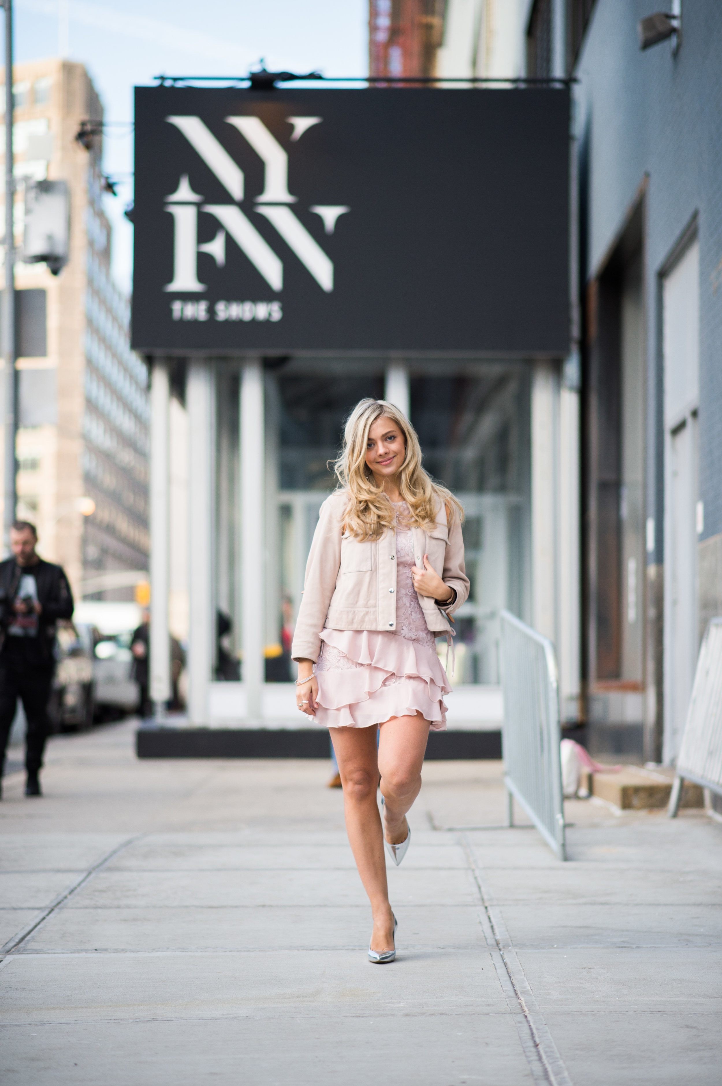 Fashion Industry Network - The Fashion Industries Favorite Fashion look a likes