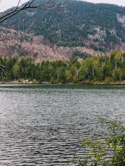 Copperas Pond