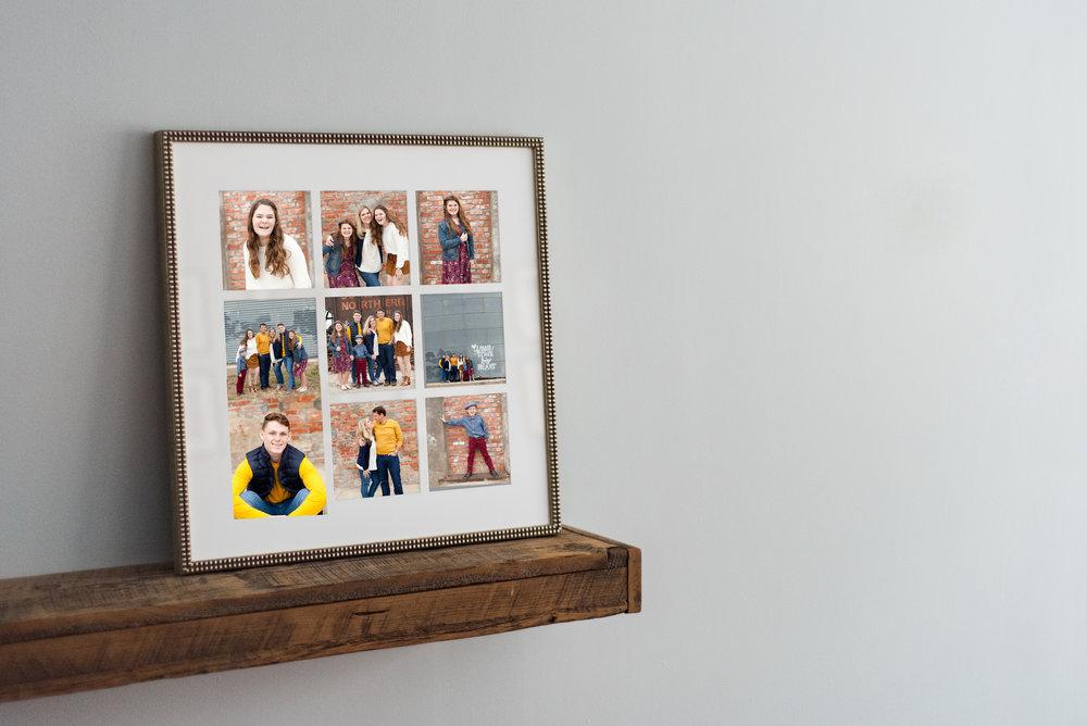 Colorful 21x62 Frame Gallery - Frames Ideas - ellisras.info