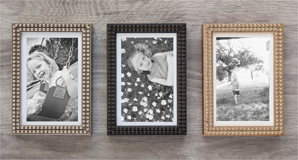 Professional Photo Frames for Gallery Wall