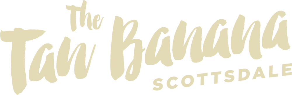 The Tan Banana Scottsdale