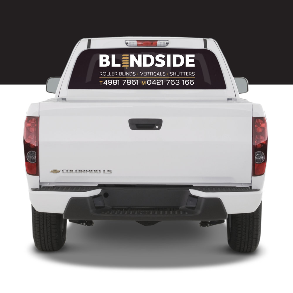 Blindside vehicle lettering.jpg