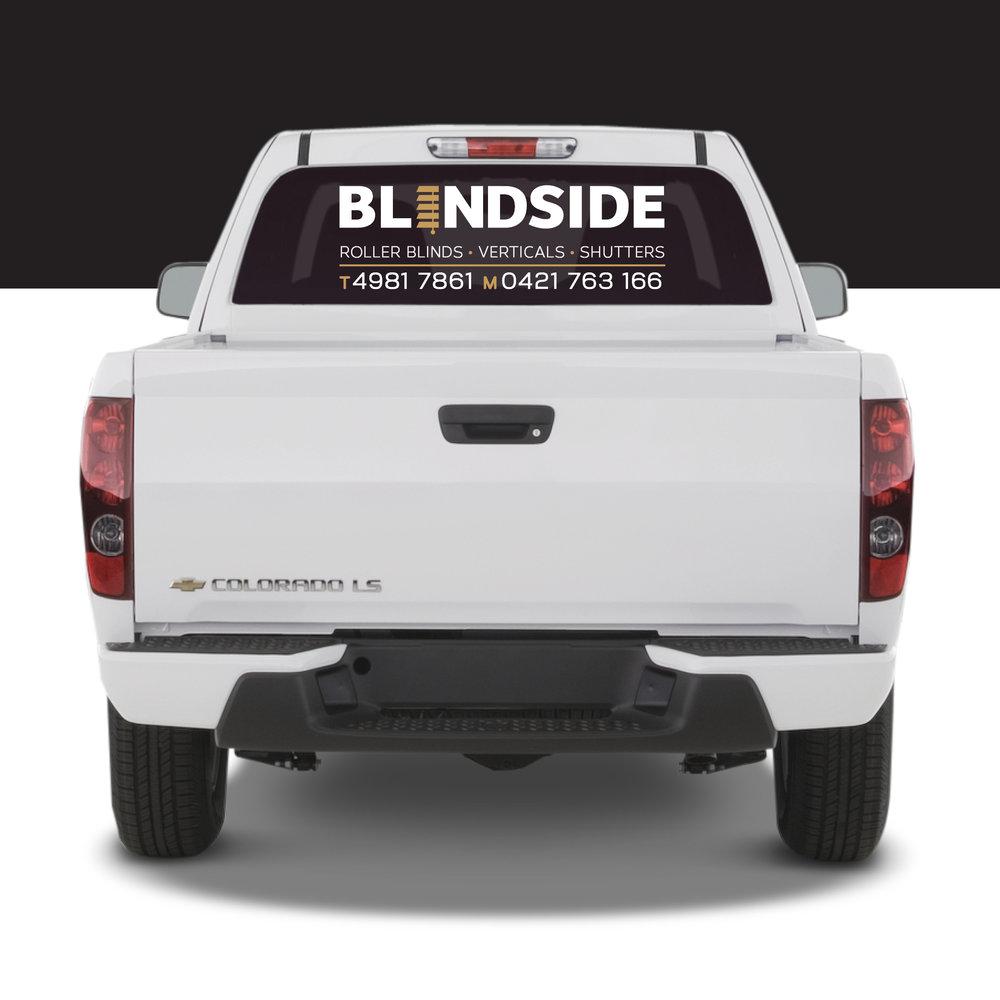 Blindside vehicle lettering.jpg