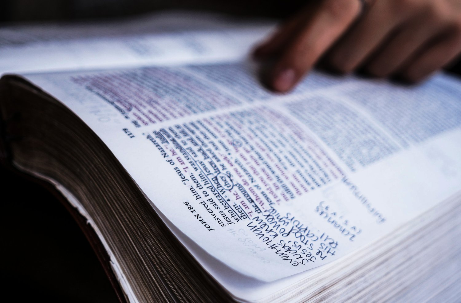 Image result for bible in church