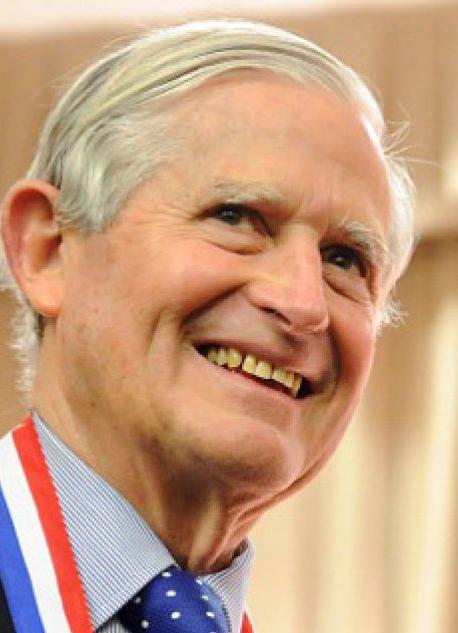 James J. Coleman, Jr. - 1941-2019